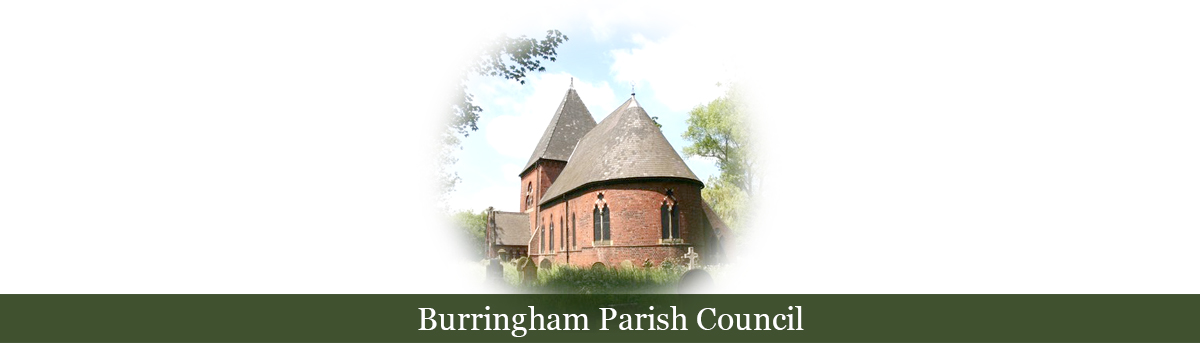 Header Image for Burringham Parish Council